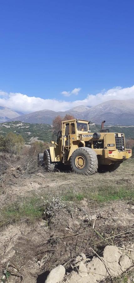 fragmata189 - Αποκατάσταση φραγμάτων σε Κρυόβρυση και Κοκκινοπηλό από το Δήμο Ελασσόνας