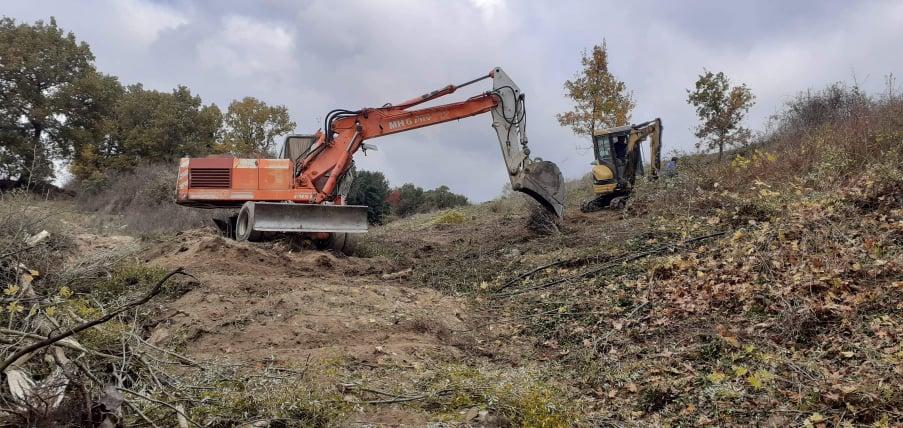 fragmata526 - Αποκατάσταση φραγμάτων σε Κρυόβρυση και Κοκκινοπηλό από το Δήμο Ελασσόνας