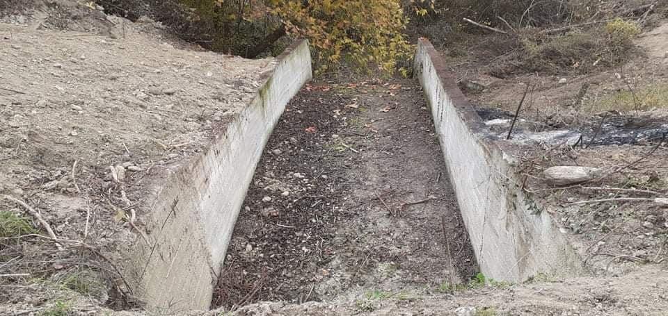 fragmata918 - Αποκατάσταση φραγμάτων σε Κρυόβρυση και Κοκκινοπηλό από το Δήμο Ελασσόνας